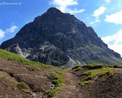 Großer Widderstein 2.533m