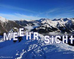 Galtjoch 2.190m – Lechtaler Alpen