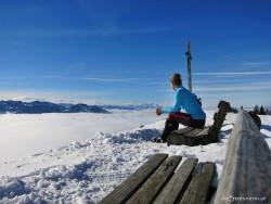 Salmaser Höhe 1.254m