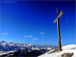 Brentenjoch 2.000m
