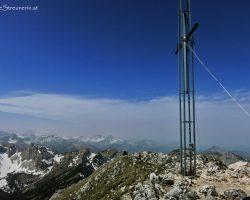 Grosse Schlicke 2.059m