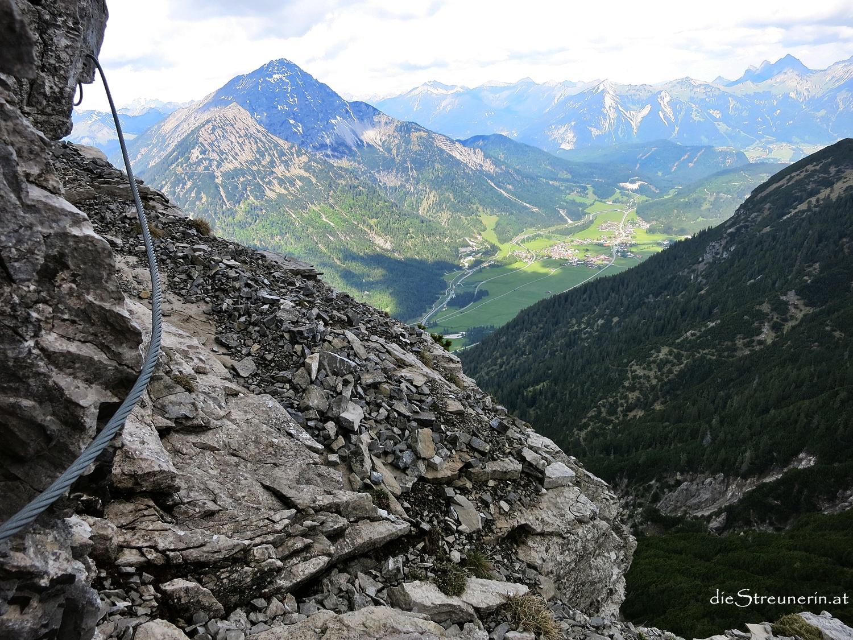 Zingerstein Kohlbergspitze Ammergauer Alpen