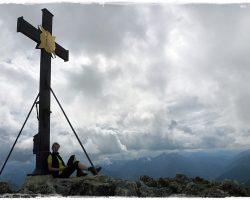 Hochstaufen (Stauffa) – Chiemgauer Alpen