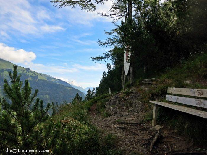 Peischelspitze-Lechtaler Alpen-Holzgau