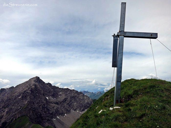 Peischelspitze, Lechtaler Alpen-Holzgau