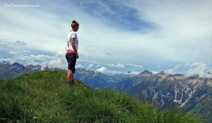 Peischelspitze, Lechtaler Alpen, Holzgau