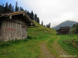 Gliegerkarspitze, Hornbachkette, Bergtour, Allgäuer Alpen
