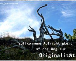 OriginalitÄt