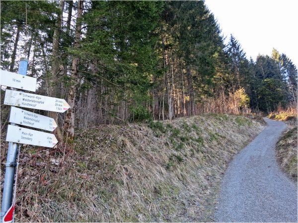 Denneberg, Allgäu