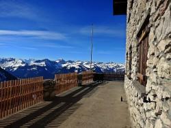 Aggenstein 1.986m – Sonnenschein