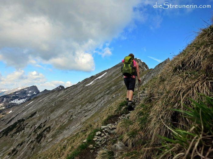 Bergtour Hochplatte 2.247m Ammergauer Alpen