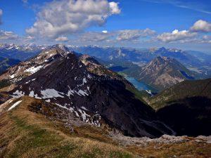 Bergtour Hochschrutte 2.247m Ammergauer Alpen