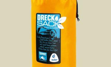Nachtrag: Nimm's mit – im DrecksackRucksack