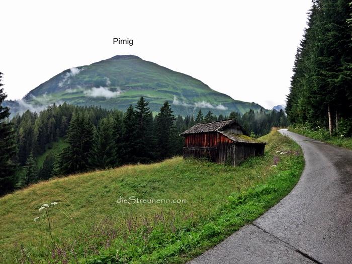 Ellbogner Spitze, Peischelgruppe, Allgäuer Alpen, Bergtour