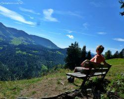Der Schlendrian im Bregenzerwald