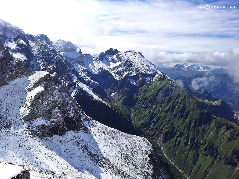 Spätengund_Wildengundkopf – Blick zur Trettach