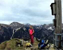 Scheinbergspitze 1.926m