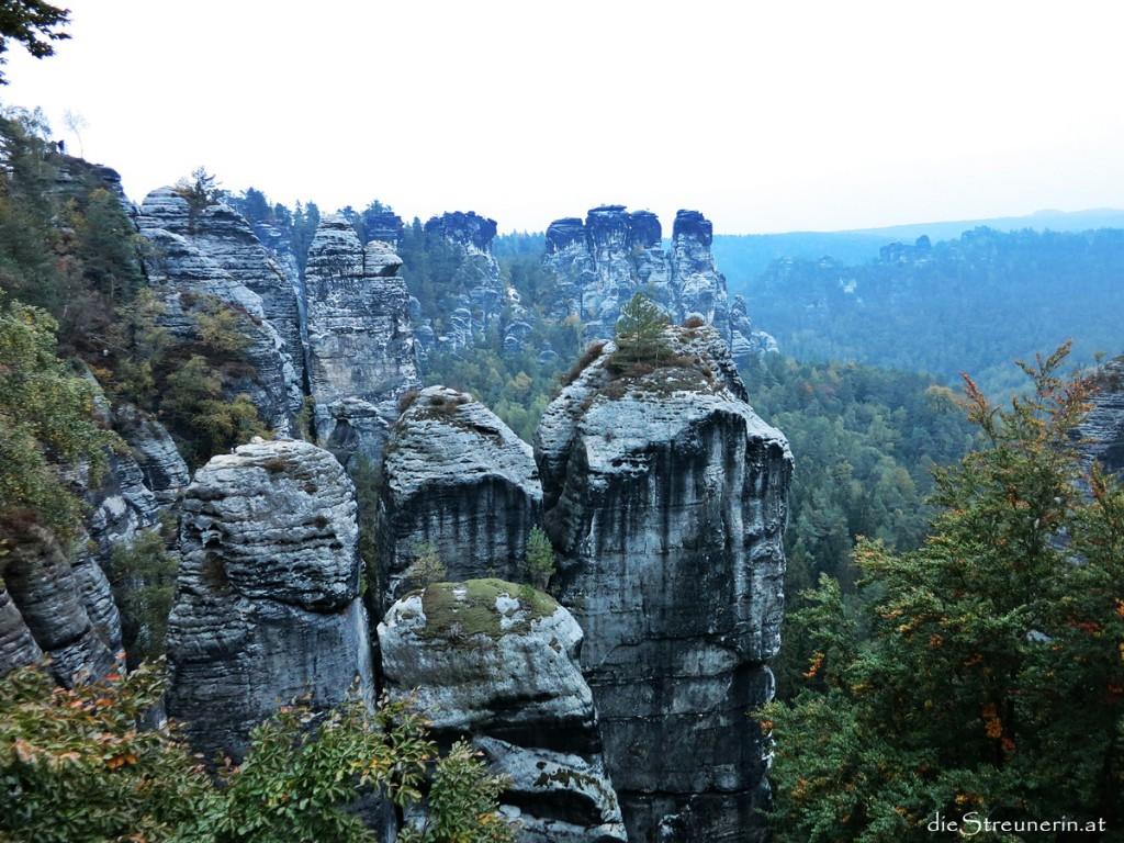 Sächsische Schweiz, Elbsandsteingebirge