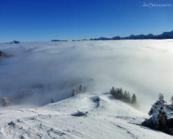 Das Schönste in den Bergen.