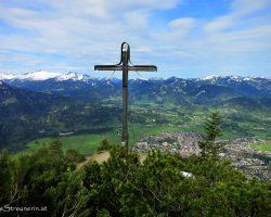 Schattenberg Oberstdorf Bergtour