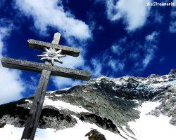 Wetterkreuz Mieminger Berge