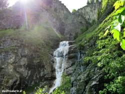 Hirschberg – Hirschbachtobel – wunderbare Feierabendtour