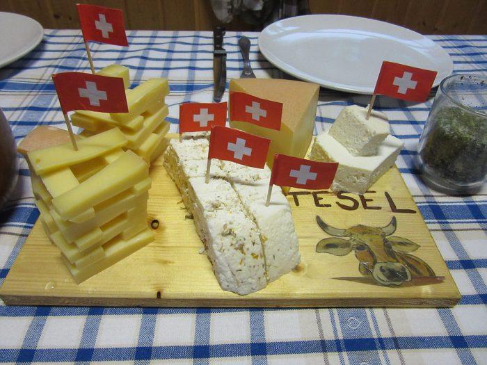 Alp Tesel, St. Gallen,Toggenburg, Wildhaus