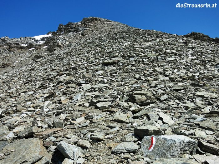 Martelltal, Südtirol, Lyfispitze