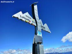 Martelltal (Südtirol) Lyfispitze 3.352m 2.Tag