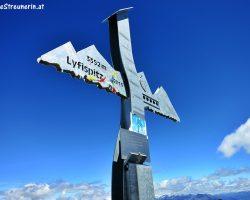 Martelltal (Südtirol) Lyfispitz 3.352m 2.Tag