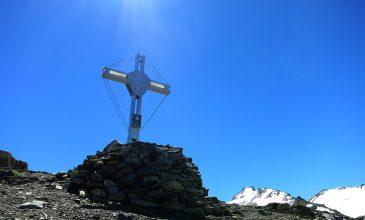 Martelltal (Südtirol) Gipfel Vordere Rotspitze 3.000m Tag 1