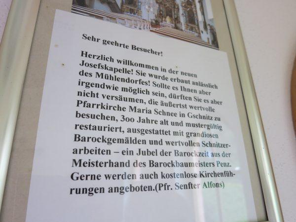 Wipptal, Gschnitz