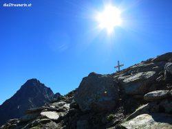 Madatschkopf 2.787m Kaunergrat – Ötztaler Alpen