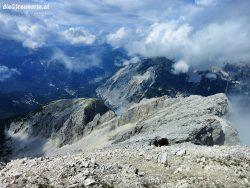 Pleisenspitze 2.569m