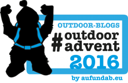 Outdoor Blogger Adventskalender 2016