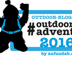 Outdoor Blogger Adventskalender 2016