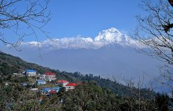Nepal – Annapurna Trekking – Teil II