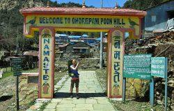 Nepal Trekking – INFO's die du brauchst