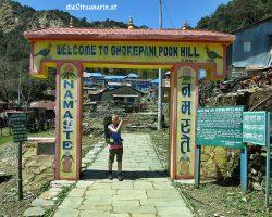 Nepal Annapurna Trekking – INFO's die du brauchst