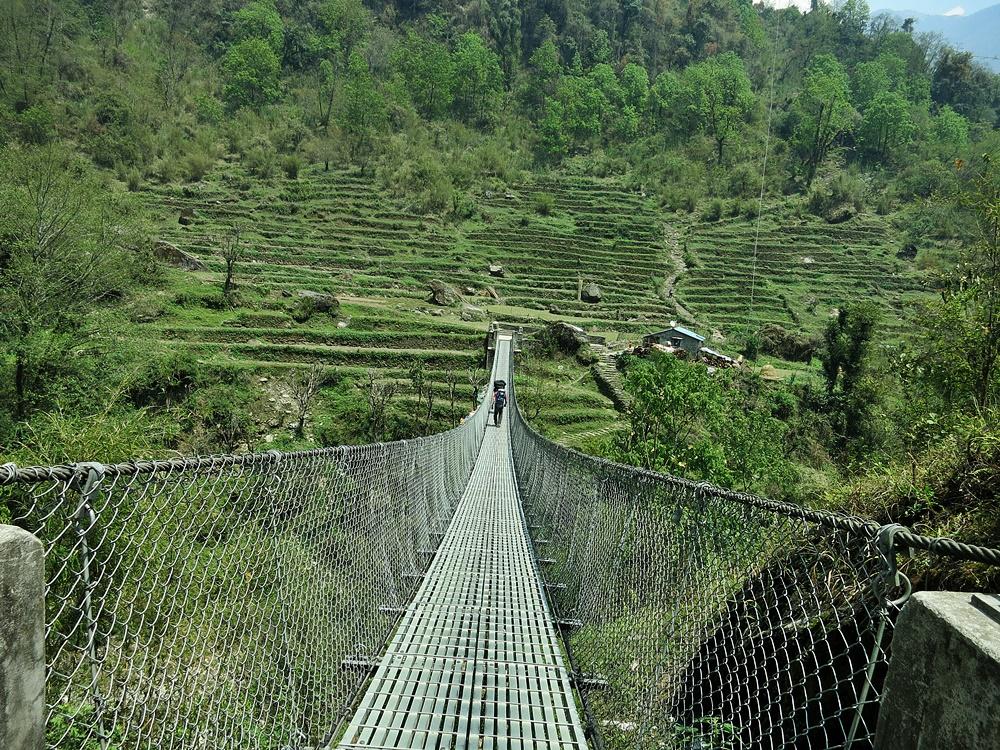 Nepal Trekking Annapurna