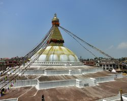 Kathmandu Top Sehenswürdigkeiten