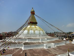 Kathmandu 5 TOP Sehenswürdigkeiten