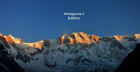 Nepal – Annapurna Trekking – Teil III