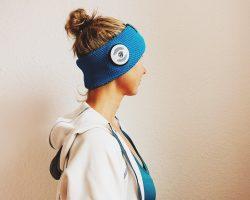 Testbericht: Earebel Sport Warm Up Headband
