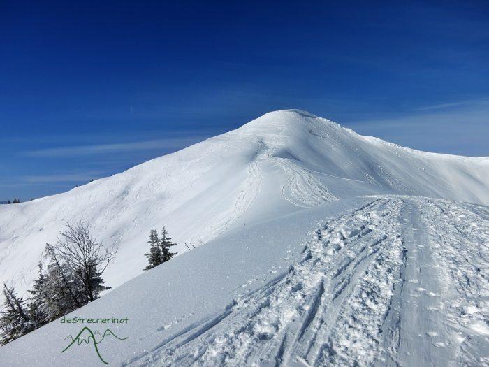 Riedberger Horn, Allgäu, Grasgehren, Skigebiet, Skitour