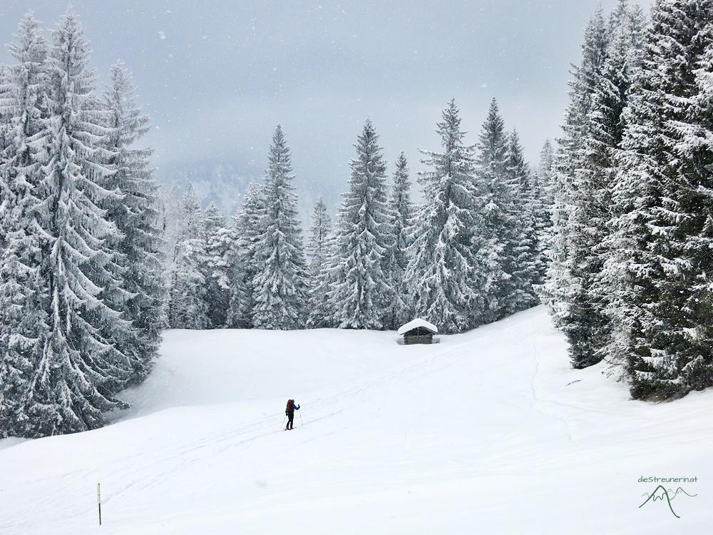 Alpenwelt Karwendel, Mittenwald, Hoher Kranzberg