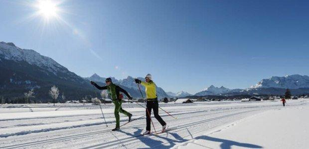 Foto: Alpenwelt-Karwendel