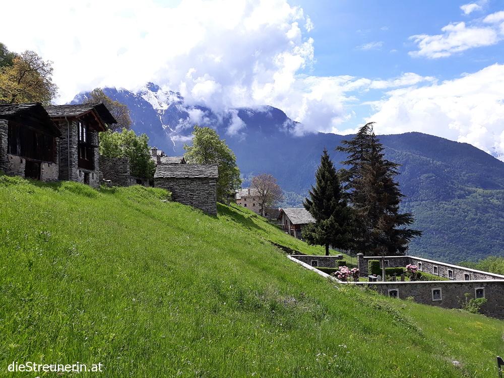 Comer See, Lago di Como, Norditalien, Wandern, Mountainbike, Savogno