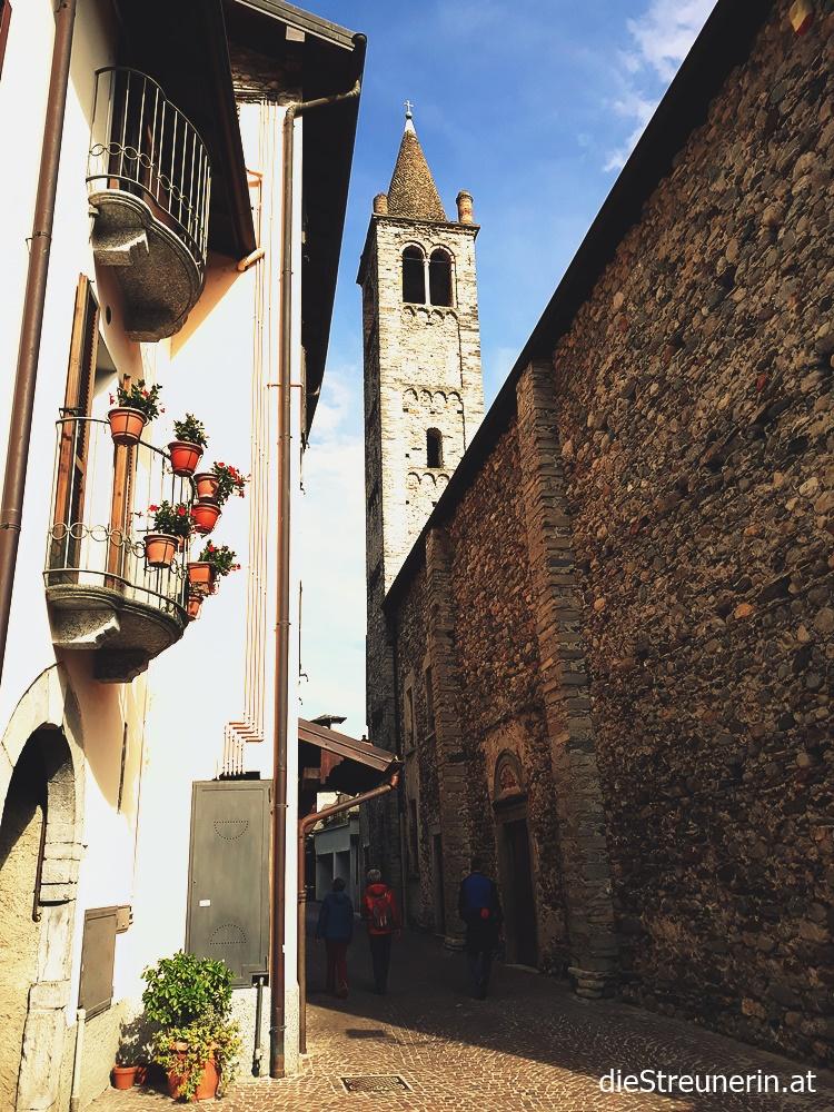 Comer See, Lago di Como, Norditalien, Wandern, Mountainbike, Domaso