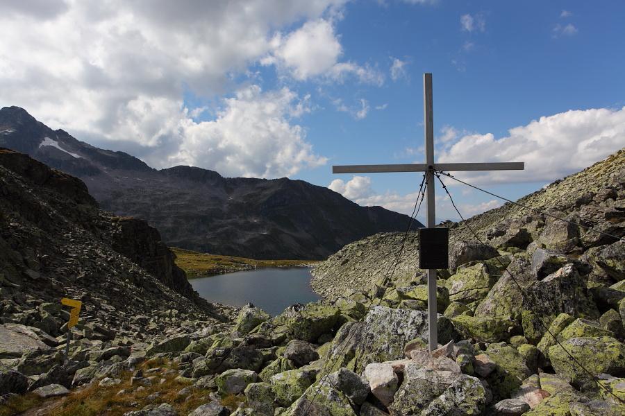 Arlscharte, Grossarltal, Tal der Almen, Salzburger Land